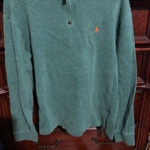 Polo by Ralph Lauren Sweaters - Men's polo sweater Half - Zip XL GUC ❤️